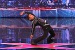Matrix Dance Style