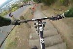 Lyttelton Urban Downhill POV