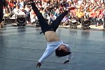 Breakdancer Treiz Seiz