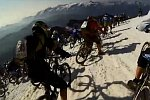 Alpine Gravity Megavalanche 2013