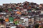 Rio de Janeiro im Zeitraffer