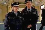 Die Polizei rappt und singt