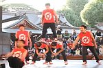 Break Dance Kids aus Japan