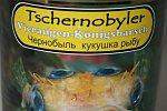 Tschernobyler Vieraugen-Königsbarsch