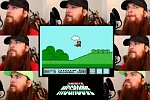 Super Mario Bros 3 Athletic Theme Cover