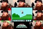 Super Mario Bros 3 Athletic Theme Cover