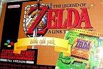 Teures Spiel für Super Nintendo