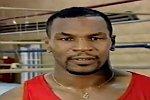 Hi, I am Mike Tyson