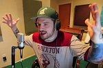 Zungenbrecher-Rap