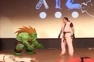Street Fighter Trolling Compilation