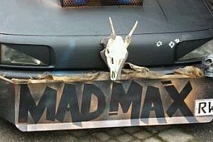 Mad Max Auto