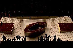 Tolle Videoshow beim Basketball