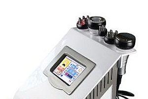 Maschine zum Fettabsaugen