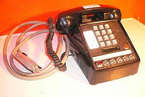 NSA-Abhörtelefon
