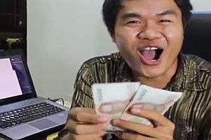 Verrückter Thailänder Compilation