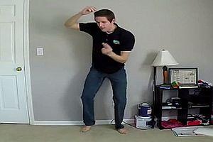100 Tage tanzen