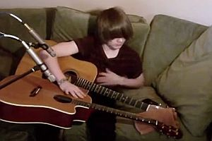 Dual Guitar Drifting