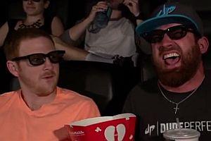 Stereotypen im Kino