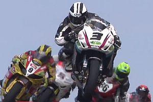 North West 200 Motorradrennen 2014