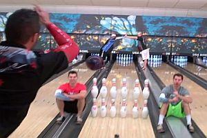 Bowling Trickshots