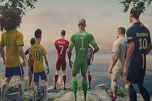 The Last Game - Kurzfilm