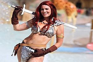 Colossalcon 2014 - Cosplay Paradise