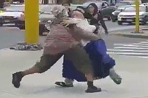 Tanz auf der Straße