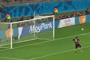 Brasilien gegen Deutschland, ohne Brasilien