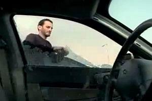 Sicherheitssystem gegen Autodiebstahl