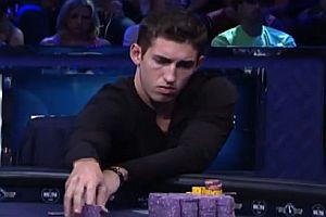 15 Millionen Dollar Gewinner beim Poker
