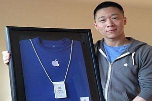 Sam Sung - Ex-Mitarbeiter von Apple