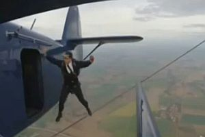Joko und Klaas - Streich im Flugzeug