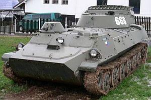 Panzer zu verkaufen