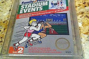 Teures NES-Videospiel