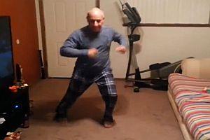 Papa kann tanzen