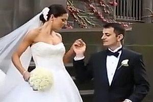 Missgeschicke auf Hochzeiten