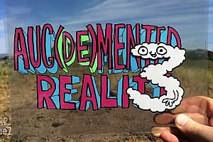Aug(de)mented Reality 3