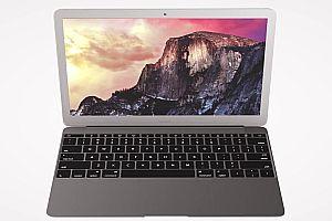 Macbooks mit verschiedenen Netzteilen