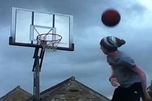 Basketball Fails Compilation