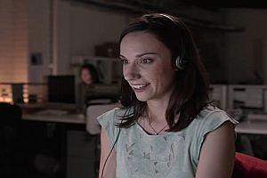 Telefonsex mit einem Gehörlosen