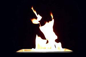 10 Tricks mit Feuer