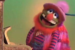 Muppets - Shimmy Shimmy Ya