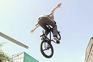 Woozy BMX Jam
