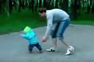 Großartige Väter Compilation