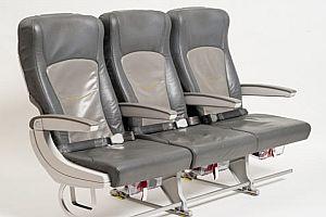 Sitzbank aus A320