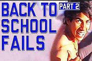 Fails in der Schule