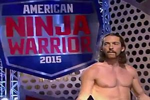 American Ninja Warrior Winner