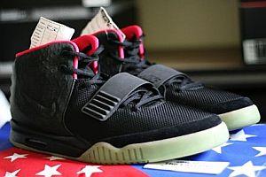 Teure Schuhe