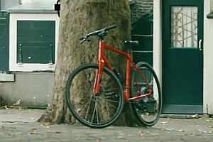 European Bike Stealing Championships 2015