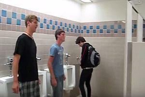 Singen auf der Toilette